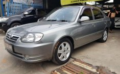 Mobil Hyundai Avega 2010 dijual, Banten