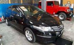 Jual Honda City S 2010 harga murah di DIY Yogyakarta
