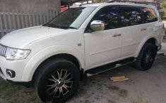 Dijual mobil bekas Mitsubishi Pajero Sport Exceed, Jawa Barat