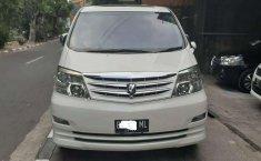 DKI Jakarta, jual mobil Toyota Alphard 2007 dengan harga terjangkau