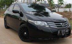 Mobil Honda City 2011 S dijual, Banten