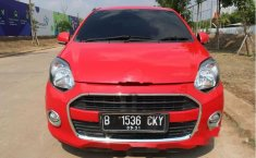 Jual mobil Daihatsu Ayla X 2016 bekas, Banten
