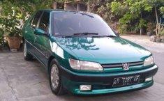 DIY Yogyakarta, jual mobil Peugeot 306 LeMans 1996 dengan harga terjangkau