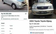 Fenomena Mobil Bekas: Harga Toyota Kijang Kapsul LGX Lebih Tinggi Dari Innova Di Tahun Yang Sama, Benarkah?