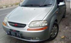 Mobil Chevrolet Aveo 2005 LT terbaik di Sumatra Utara
