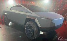 Tesla Cybertruck Vs Ford F-150 Adu Tarik, Siapa Pemenangnya?