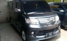 Jual mobil bekas murah Daihatsu Luxio X 2016 di Jawa Timur