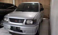 Mobil Mitsubishi Kuda 2000 GLS dijual, Jawa Barat
