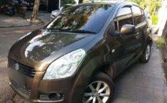 Jawa Timur, jual mobil Suzuki Splash GL 2012 dengan harga terjangkau