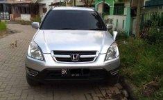 Jual mobil bekas murah Honda CR-V 2.0 i-VTEC 2003 di Sumatra Utara