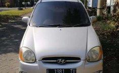 Jual mobil Hyundai Atoz GLS 2003 bekas, Jawa Timur