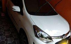 Jual mobil Toyota Agya G 2017 bekas, Banten
