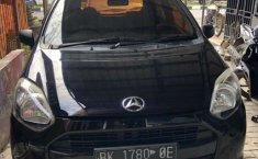 Daihatsu Ayla 2014 Sumatra Utara dijual dengan harga termurah
