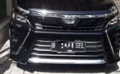 Mobil Toyota Voxy 2018 dijual, DKI Jakarta
