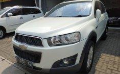 Dijual mobil Chevrolet Captiva VCDI 2013 harga terjangkau di Jawa Barat