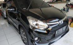 Dijual mobil bekas Toyota Agya TRD Sportivo 2017, Jawa Barat