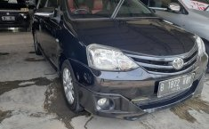 Mobil bekas Toyota Etios Valco G 2013 dijual, Jawa Barat