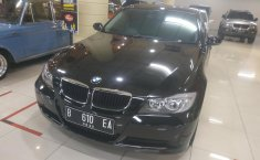 Jual mobil BMW 3 Series 320i 2005 bekas, DKI Jakarta