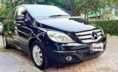 DKI Jakarta, dijual mobil Mercedes-Benz B-CLass B 180 2010 bekas