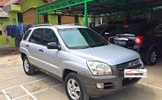 DKI Jakarta, dijual mobil Kia Sportage LX 2005 bekas