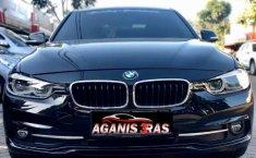 DKI Jakarta, mobil bekas BMW 3 Series 320d 2016 dijual