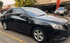 Dijual mobil Chevrolet Cruze LT 2010 bekas, Jakarta D.K.I.