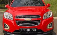 DKI Jakarta, dijual mobil Chevrolet TRAX LTZ 2015 bekas