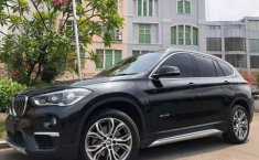 Dijual mobil BMW X1 XLine 2018 terbaik di DKI Jakarta