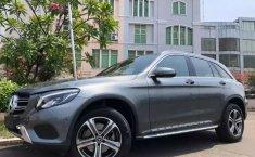 DKI Jakarta, dijual mobil Mercedes-Benz GLC 200 2018 harga terjangkau