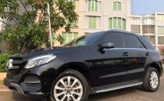 Jual cepat mobil Mercedes-Benz GLE GLE 250 2017 di DKI Jakarta