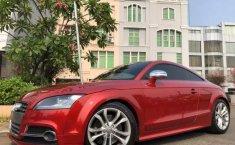 Dijual cepat mobil Audi TT 2.0 S TFSI 2012, DKI Jakarta