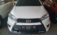 Jual mobil Toyota Yaris TRD Sportivo 2017 bekas di DIY Yogyakarta