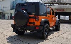 Jual mobil Jeep Wrangler Sport X 2000 murah di DKI Jakarta