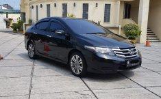 Jual mobil Honda City E 2013 dengan harga murah di DKI Jakarta