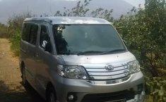 Jual mobil bekas murah Daihatsu Luxio X 2017 di Jawa Timur