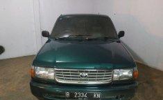 Jawa Barat, jual mobil Toyota Kijang SGX 1997 dengan harga terjangkau