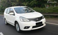 Harganya Kini Mulai Rp60 Jutaan, Minat Nissan Livina Bekas?
