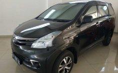 Dijual mobil bekas Toyota Avanza E 2014 murah di DIY Yogyakarta