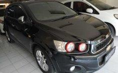 Jual mobil Chevrolet Aveo LT 2012 bekas, DIY Yogyakarta
