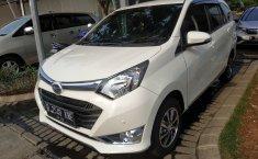 Jual mobil Daihatsu Sigra R 2019 dengan harga terjangkau di Jawa Barat