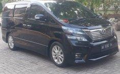 Mobil bekas Toyota Vellfire Z 2009 dijual, DIY Yogyakarta