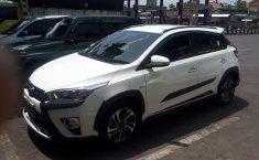 Jual mobil Toyota Yaris TRD Sportivo Heykers 2017 murah di DIY Yogyakarta