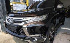 Dijual mobil bekas Mitsubishi Pajero Sport Dakar 2017, Jawa Barat