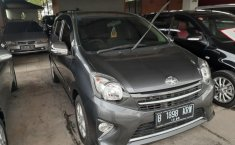 Jawa Barat, dijual mobil Toyota Agya G 2015 bekas