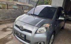 Mobil bekas Toyota Yaris J 2012 dijual, Jawa Barat