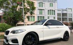 Banten, Mobil bekas BMW 2 Series M235i coupe M-sport 2014 dijual