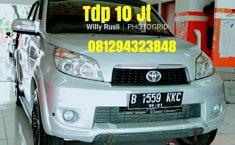 Dijual mobil bekas Toyota Rush S 2011, Jawa Barat