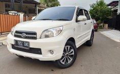Jual mobil Daihatsu Terios TS 2014 bekas di DKI Jakarta