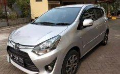Jual mobil Toyota Agya G 2017 bekas, DKI Jakarta