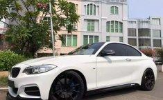 Jual mobil BMW 2 Series M235i 2014 terawat di DKI Jakarta